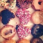 Dunkin Donuts in Birmingham