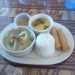 Thai House Cuisine in Lehi