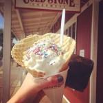Cold Stone Creamery in Maui - Lahaina