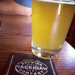 Mackinaw Brewing Co in Traverse City, MI