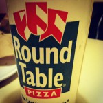 Round Table Pizza in Madera, CA
