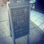 Cafe St Jorge in San Francisco, CA