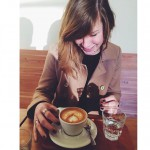 Olympia Coffee Roasting Company in Olympia