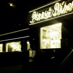 Penny's Diner in Cheyenne