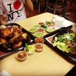 El Pollo Loco in San Jose