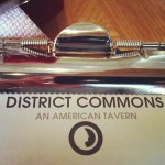 District Commons in Washington, DC