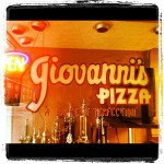 Giovanni's Pizza in Paintsville