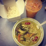 Thai NOY Restaurant in Arlington