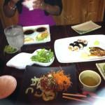 Heart Rock Sushi in Fort Lauderdale, FL