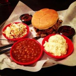 Stan's Bar-B-Q in Issaquah