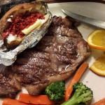 Casa Roma Pizza & Steak House Restaurant in Claresholm