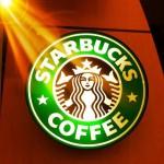 Starbucks Coffee in Alexandria