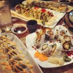 Tenshi Sushi & Japanese Noodle in Houston