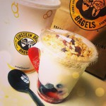 Einstein Bros Bagels in Tampa