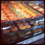 Krispy Kreme Washington in Washington
