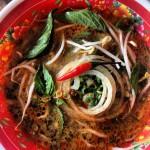 Pho Dau Bo Vietnamese Beef Noodle House in Calgary