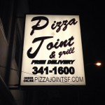 Pizza Joint & Grill in San Francisco, CA