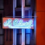 Le Colonial in San Francisco, CA