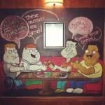 Bar Louie in Buffalo