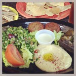 La Shish-Greek & Lebanese Cafe in Cary