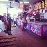 Popeyes in Hawthorne