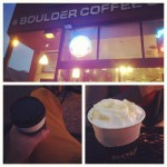 Boulder Coffee Co in Rochester, NY