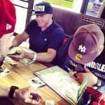 Waffle House in Selma