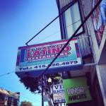 Palacio Latino in San Francisco, CA