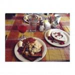 Cafe Du Berry in Portland