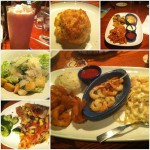 Red Lobster in Federal Way