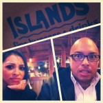 Islands in Long Beach