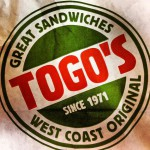 Togo's Sandwiches in Danville
