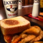 Zaxby's in Searcy