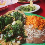 La Huasteca Mexican Restaurant in Grand Rapids