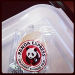 Panda Express in Stanford, CA