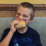 Subway Sandwiches in Roseville