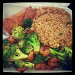 Best Wok in Charlotte