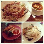 Cattleya Thai Restaurant in Fairfax