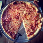Pete's New Haven Style APizza in Washington DC