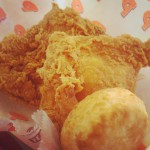 Popeye's Louisiana Kitchen in Gardena