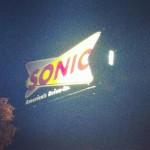 Sonic Drive-In in Elkin