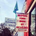 Yucatan Tacos in Roslindale