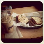 Bruegger's Bagels - Retail Stores, Roseville, Roseville Crossing in Saint Paul