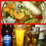 Thai Spice Buffet II in Houston