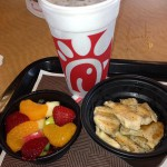Chick-fil-A in Cary, NC