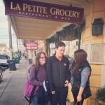 la Petite Grocery in New Orleans, LA