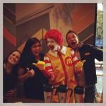 McDonald's in Victor