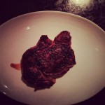 Bourbon Steak in Washington, DC