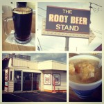 The Root Beer Stand in Cincinnati, OH