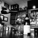 Olive Bistro & Lounge Inc in Jasper